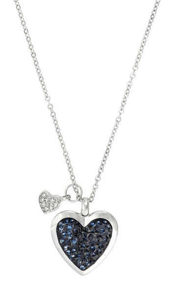 Necklace - Mystical Heart