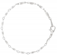 Armband - Silver Element