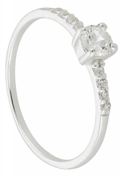 Ring - Charming Diamonds
