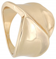 Ring - Twisted Design