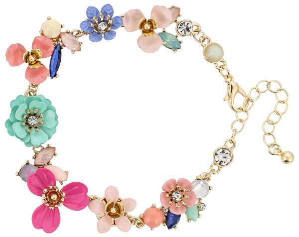 Pulsera - Pure Flowers