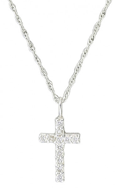 Ketting - Elegant Cross