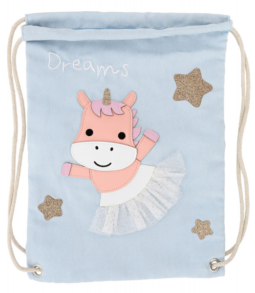 Mochila - Happy Unicorn