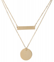 Ketting - Gold Treasure