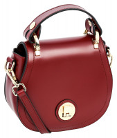Tasche - Fancy Red