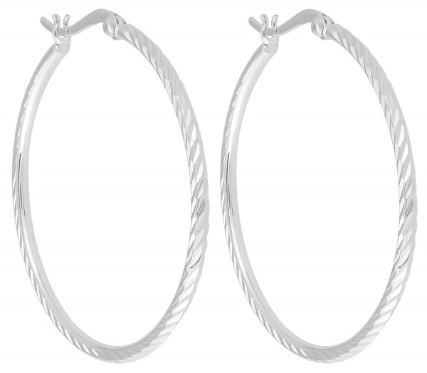 Creoli - Beauty Hoops