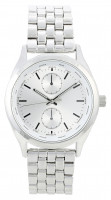 Horloge - Silver Touch