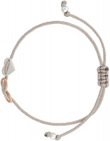 Pulsera - Infinite Heart