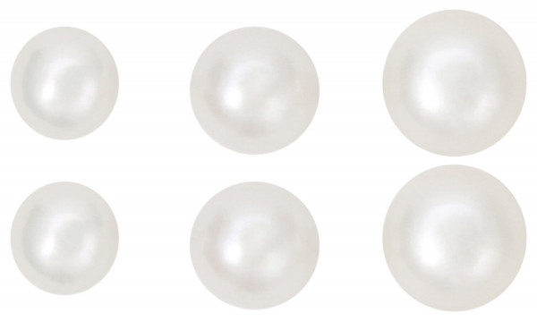 Ohr-Set - Mighty Pearl