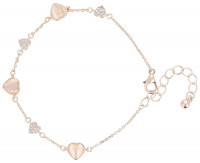 Pulsera - Various Hearts