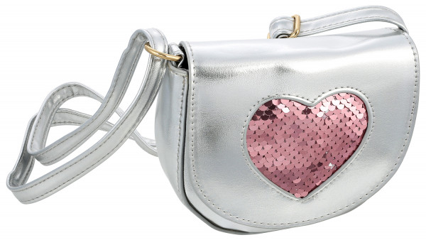 Sac fille - Metallic Love
