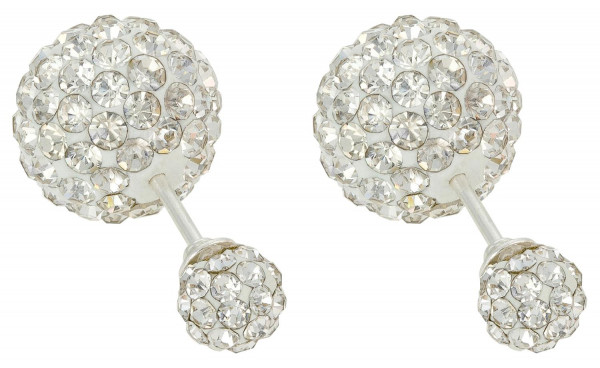 Ohrstecker - Silver Dream