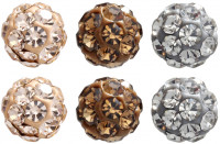 Stud Earrings - Set Disco