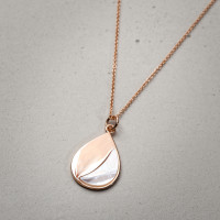 Kette - Mother of Pearl