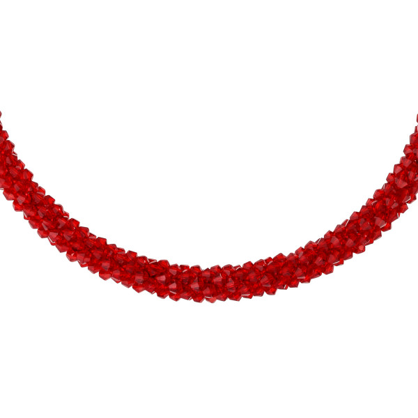 Kette - Red Diamond