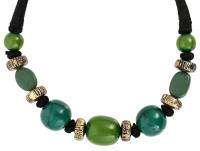 Collar - Powerful Green