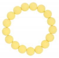 Pulsera - Happy Yellow