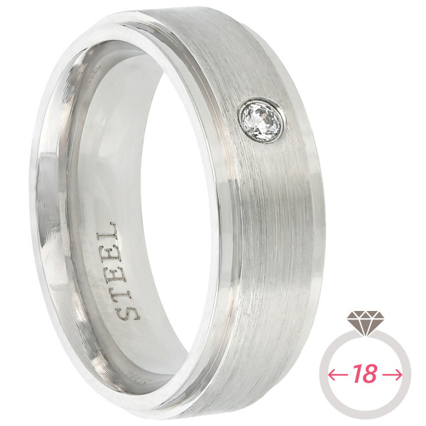 Bague - Lovely 18