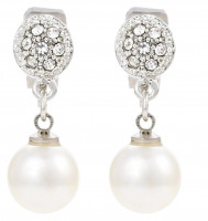 Stud Earrings - Pearl Dreams
