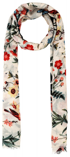 Foulard - Country Flowers