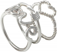 Rings - Love Set