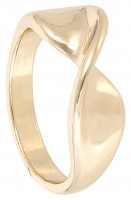 Ring - Gold Twist