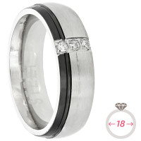 Ring - Graceful 18