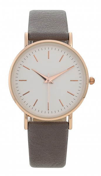 Orologio - Basic Grey