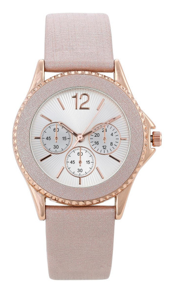 Watch - Shimmery Rose
