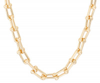 Collier - Cool Gold