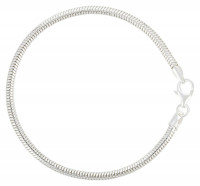 Armband - Beautiful Silver