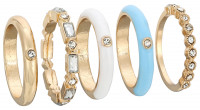 Ringen set - Lightful Color