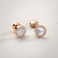 Boucles d'oreilles - Mother of Pearl
