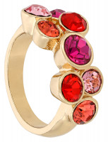 Ring - Red Stones
