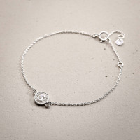 Armband - Silver S