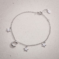Pulsera - Silver Winter