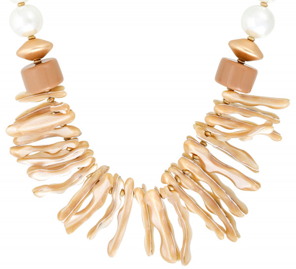 Collier - Marvelous Coral