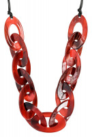 Ketting - Deep Red