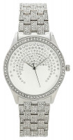 Orologio - Beautiful Silver Sparkle