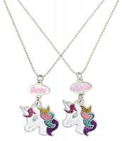 Ketting - Color Unicorn