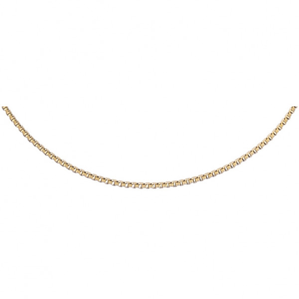 Collar - Golden Elegance