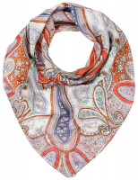 Tuch - Spring Paisley