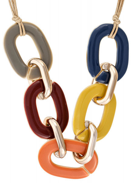 Kette - Multi Colours