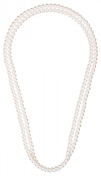 Necklace - Infinite Pearls