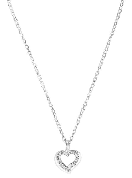 Necklace - Glam Heart