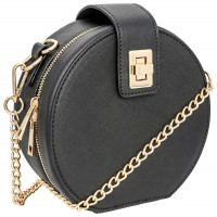 Tasche - Biting Black