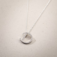 Ketting - Sparkling D