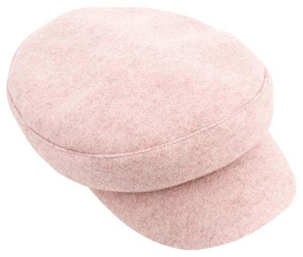 Gorra plana - Rose Touch