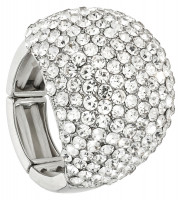 Ring - Multiple Rhinestones