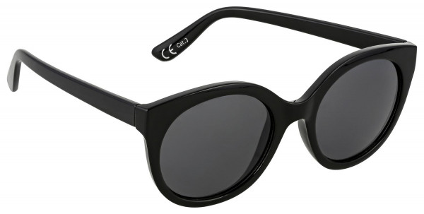 Gafas de sol - Circle Black